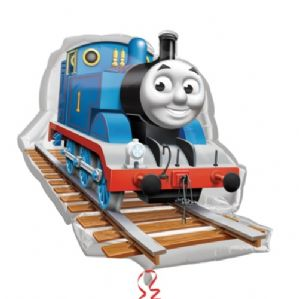 Large Thomas the Tank Engine Balloon