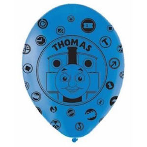 Latex Thomas Balloon