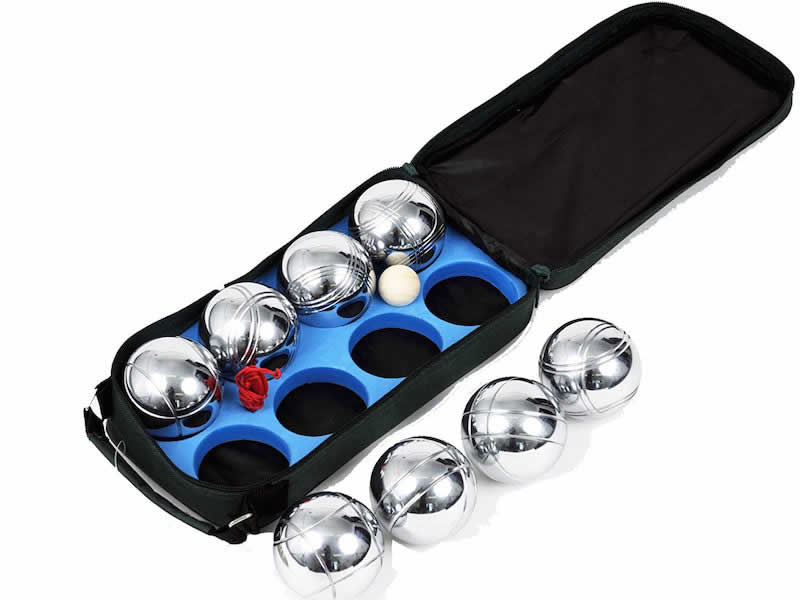 Boules Game for Adults. £10